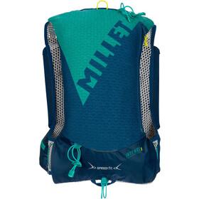 Millet Intense 5 Backpack Unisex poseidon/dynasty green